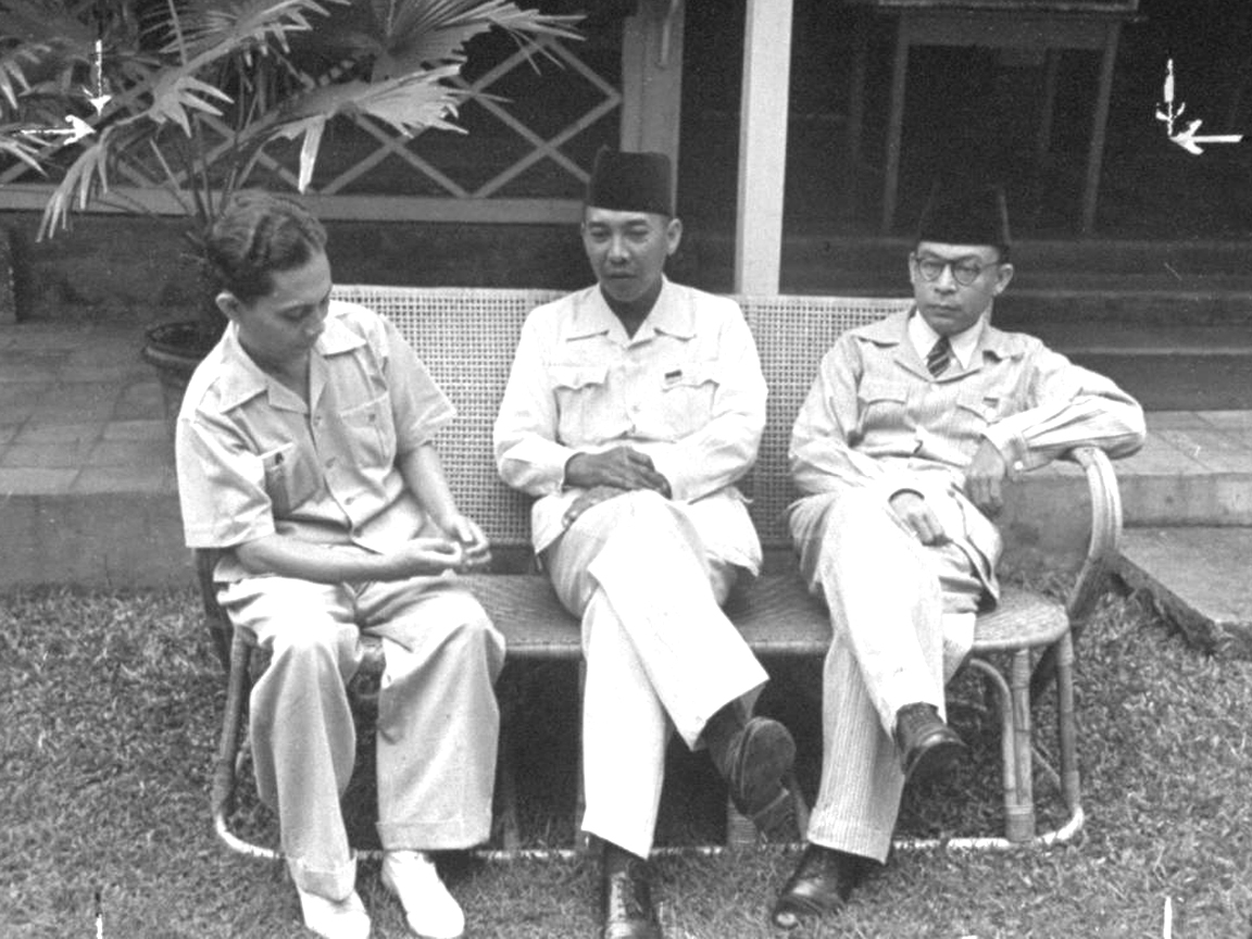 Status Quo Indonesia Artinya Jepang