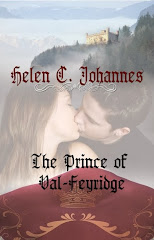 The Prince of Val-Feyridge