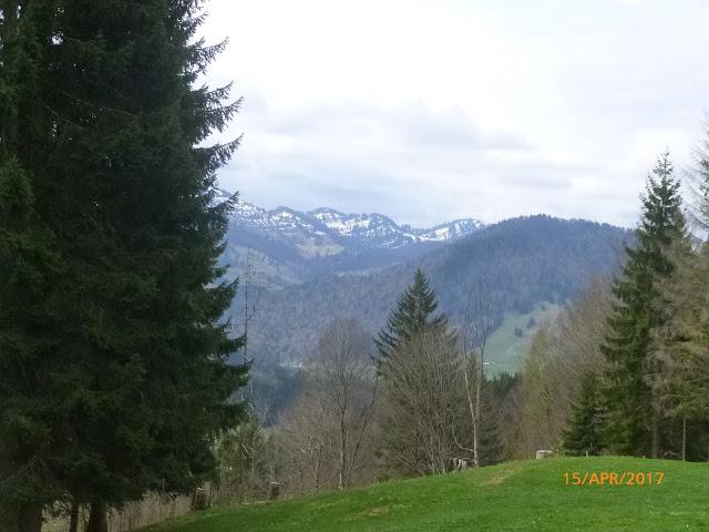 Erlebniswelt Gondelbahn Hündle in Oberstaufen
