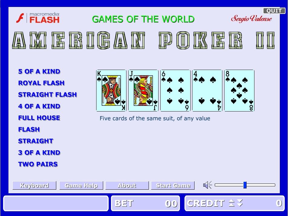 online casino site amerikan poker 2