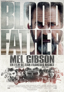 Cartel: Blood Father (2016)