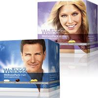 Wellness Pack για Άνδρες/Γυναίκες 66,64g Κωδικός: 22793 Ανδρικό Κωδικός: 22791 Γυναικείο Δίνει Βonus Ρoints: 37