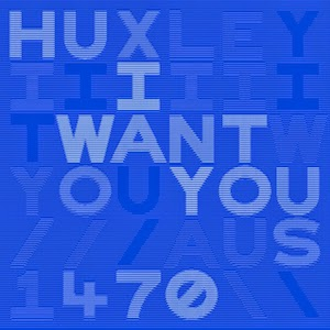 i want you huxley lyrics