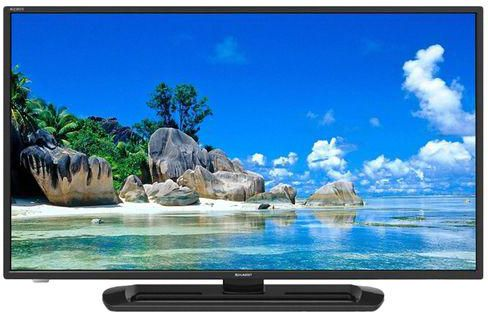 SHARP-LC40LE265M FULL HD TV FIRMWARE DOWNLOAD  - AJAYANTECH