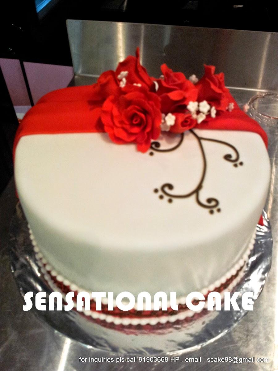 The Sensational Cakes Sg 50 Cake Singapore Sg 50