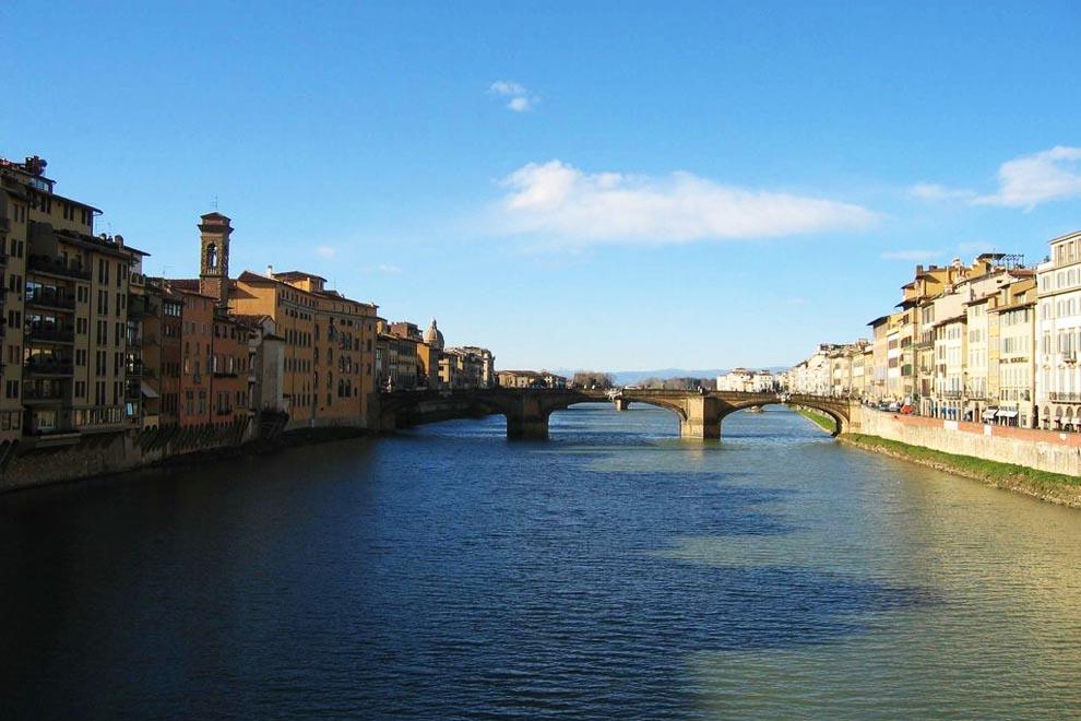 Florença | Cidade Histórica e Turística Itália