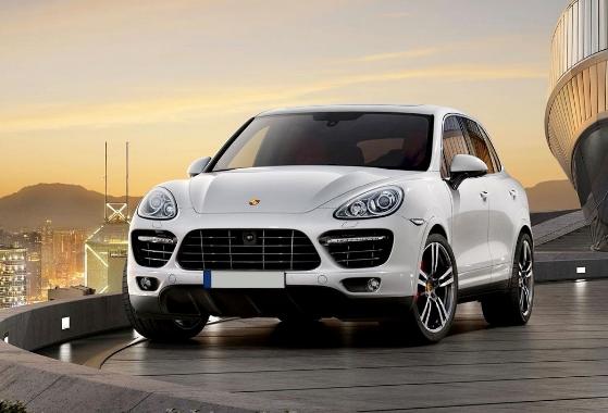 2018 Porsche Cayenne Redesign, Change, Engine Specs