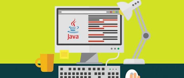 Curso online e gratuito de Java e Orientação a Objetos.