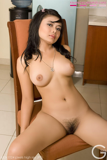 foto indonesian beauty nude