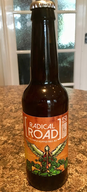 Radical Road Pale Ale