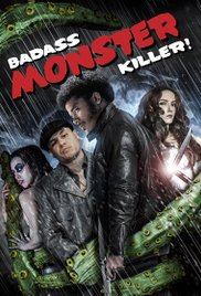 Watch Badass Monster Killer Online Free 2015 Putlocker