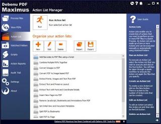 Debenu PDF Maximus 2.0.2.10 Full Version