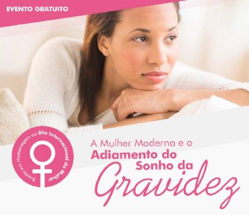 A Mulher Moderna e o Adiamento do Sonho da Gravidez