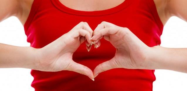 Mau Jantung Sehat? Konsumsi 7 Makanan Berikut