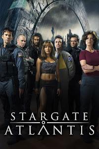 Stargate: Atlantis Poster