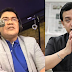 Erwin Tulfo to Trillanes: Asking for an apology is not my option. Sasapatusin ko yung mukha mo