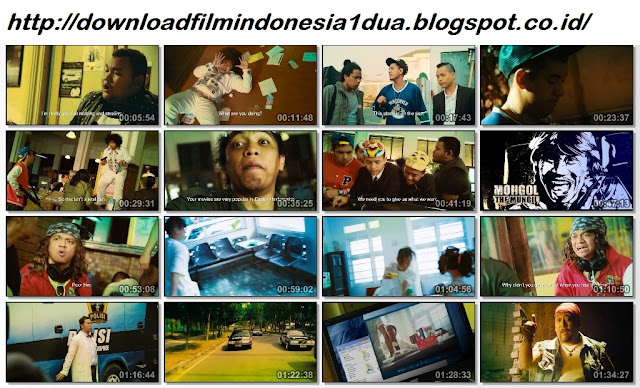 FREE Download Film Indonesia Comic 8 (2014) Gratis