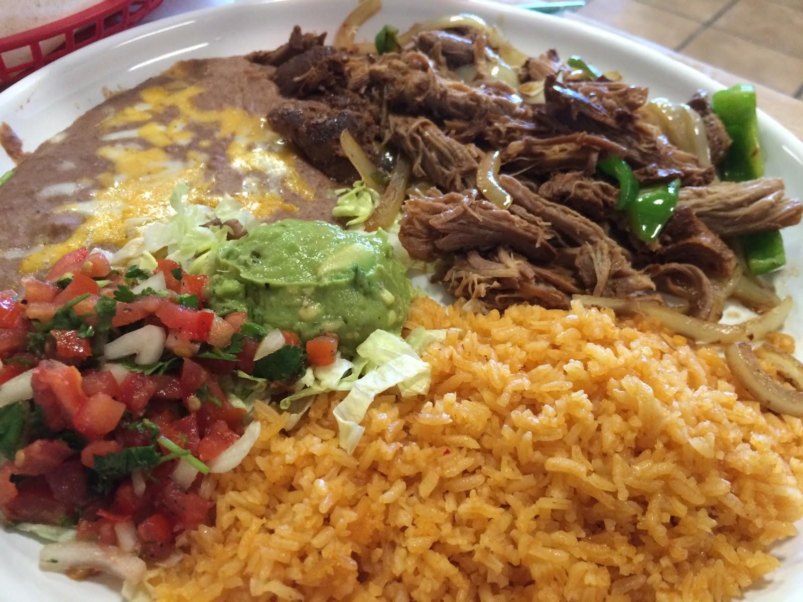 Mexican Restaurant Tarboro Nc
