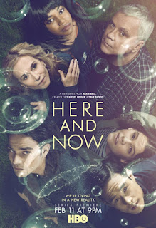 Here and Now: Season 1, Episode 9
