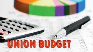 Quiz on Union Budget 2016-17