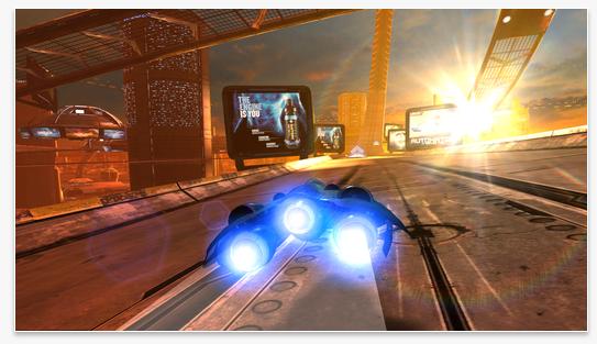 لعبة AG Drive مجانا , ايفون 7