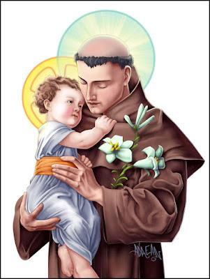 ESPECIAL: Santo Antônio - Doutor da Igreja.