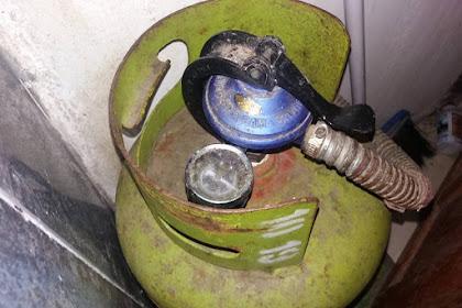 Pengalaman Didatangi Sales Regulator Gas LPG