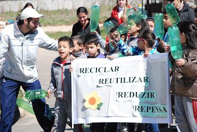 Autossustentável: Educação Ambiental
