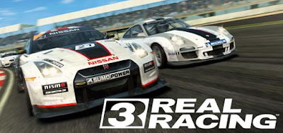Download Game Android Gratis Real Racing 3 apk + data