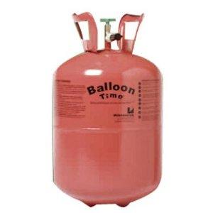 Helium: Helium Tank Refill