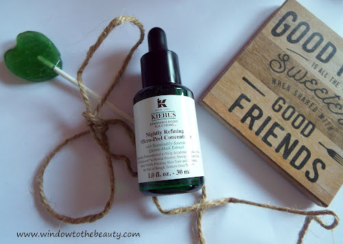 the best from kiehl's