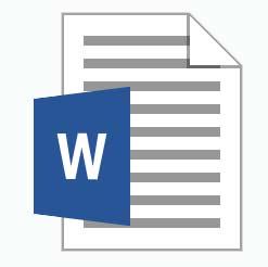 Download Contoh Surat Permohonan Mutasi Kendaraan