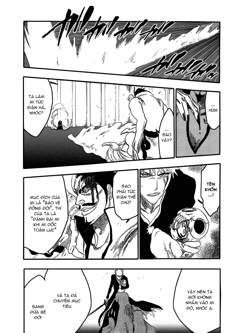 Bleach chapter 253 trang 10