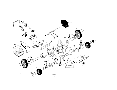 Details About Yard Machines Mtd Snow Blower Thrower Owners