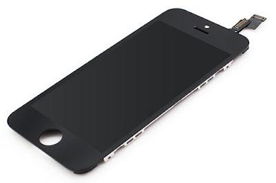 Thay màn hình iphone 5c tại Hà Nội