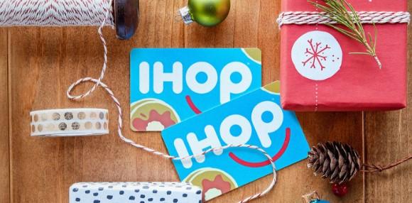 IHOP 'N Go Monday Deals Instant Win Sweepstakes