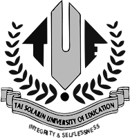TASUED 2017/2018 (CEPEP) Part-Time Degree Admission List Out
