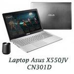 Asus X550JV seri CN301D