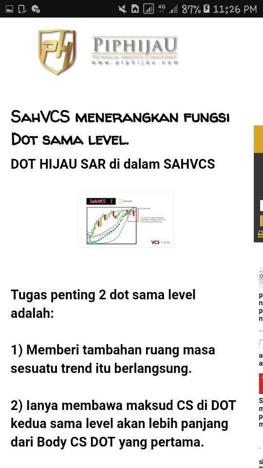 SahVCS membuat post-mortem disebalik trend Kejayaan GJ