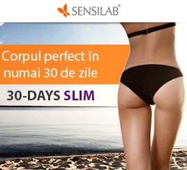 Imaginea reclamei 30 days slim