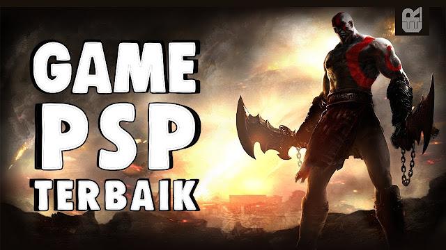 Kali ini saya akan membuat sebuah artikel yang membahas informasi seputar game psp terbaik [TOP 30+] Game PSP Terbaik Sepanjang Masa 2018, Bisa Dimainkan Di PPSSPP Juga Lho!