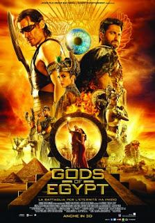 Gods of Egypt (2016) Bluray 720p Sub Indo Film