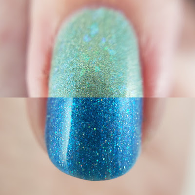 colour of the month, march 2019, girly bits
