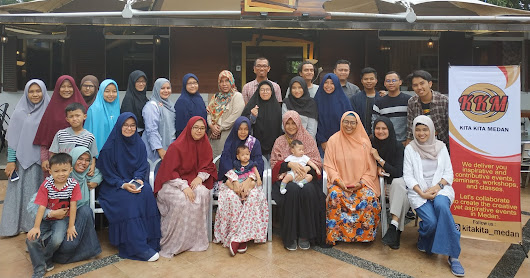 Writing Blog Class, Resolusi 2019