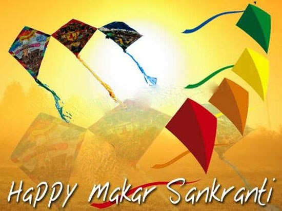 Makar Sankranti Wallpapers Free Download