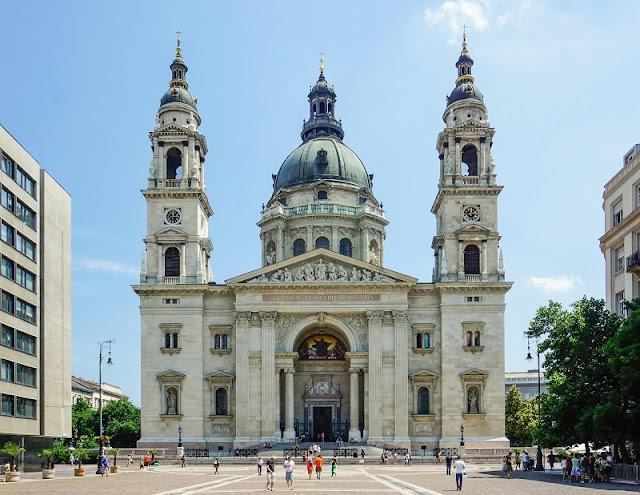 Dia 5 em Budapeste
