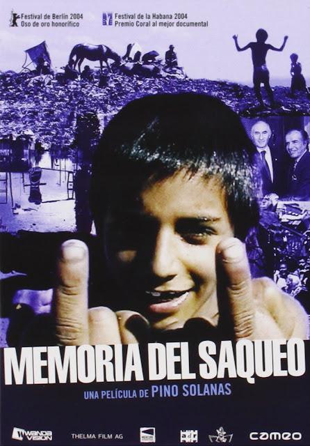 Memoria del Saqueo [Latino]