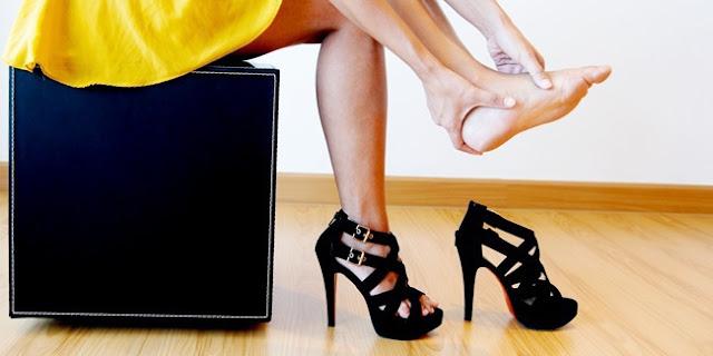 Tips Praktis Merawat dan Mencuci Sepatu Kesayangan
