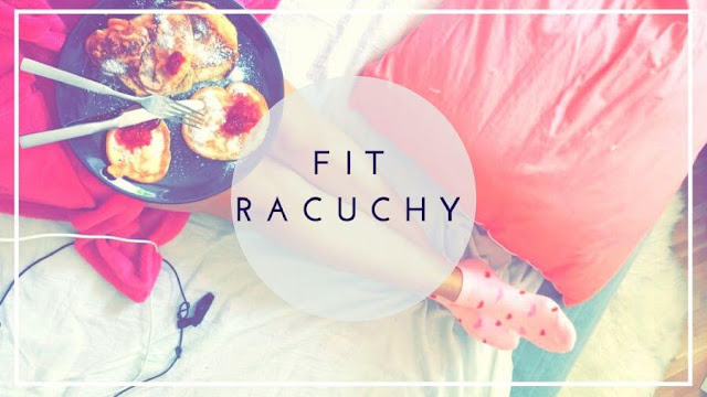 przepis na fit racuchy