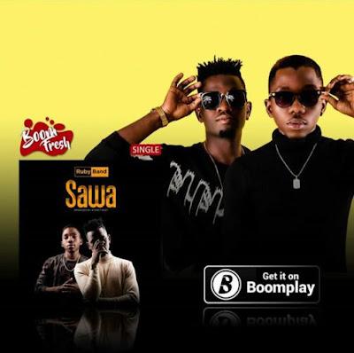 Sawa - Ruby Band